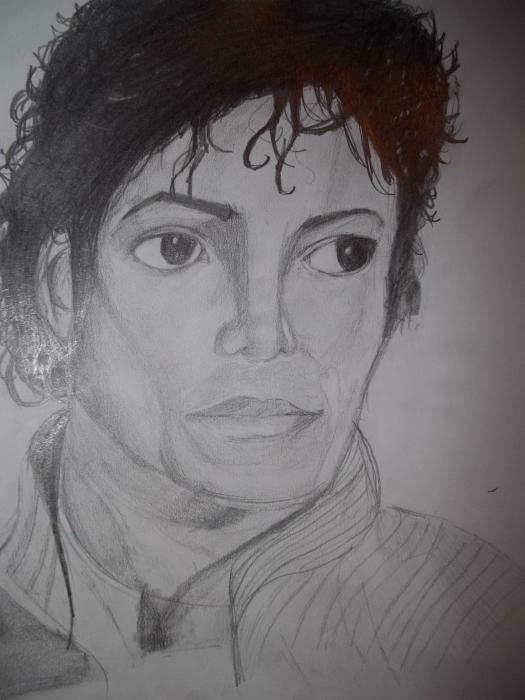 Michael Jackson by CreativJ